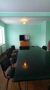 новий зал для конференцій